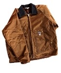 Dan's 41-801 COUNTRY RAMBLER COAT